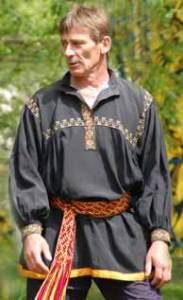 """Павел Ильич Алексеев. """"Сибирская традиция — бурый медведь""""."""