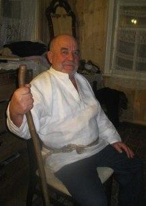 Валерий Кремнёв (Дед)