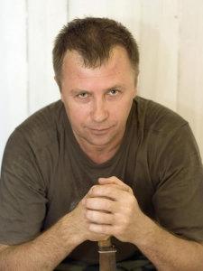 Донцов Александр Алексеевич. Школа русских боевых искусств.
