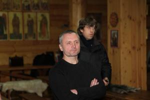 Алексей Гудков. Школа русского боя.