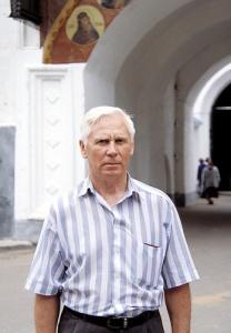 Кадочников Алексей Алексеевич.