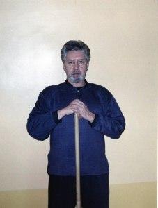 Шпорт Эдуард Юрьевич. Ягра.