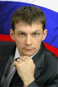 """Тыщенко Сергей Анатольевич. Система """"ВОИН""""."""