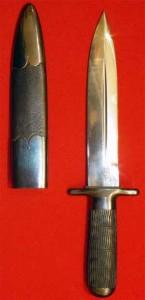 Медвежий нож Самсонова