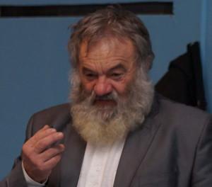 Карманов Игорь Константинович (Казачий Спас)