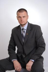 Алексей Свитачёв. Современная система самозащиты.